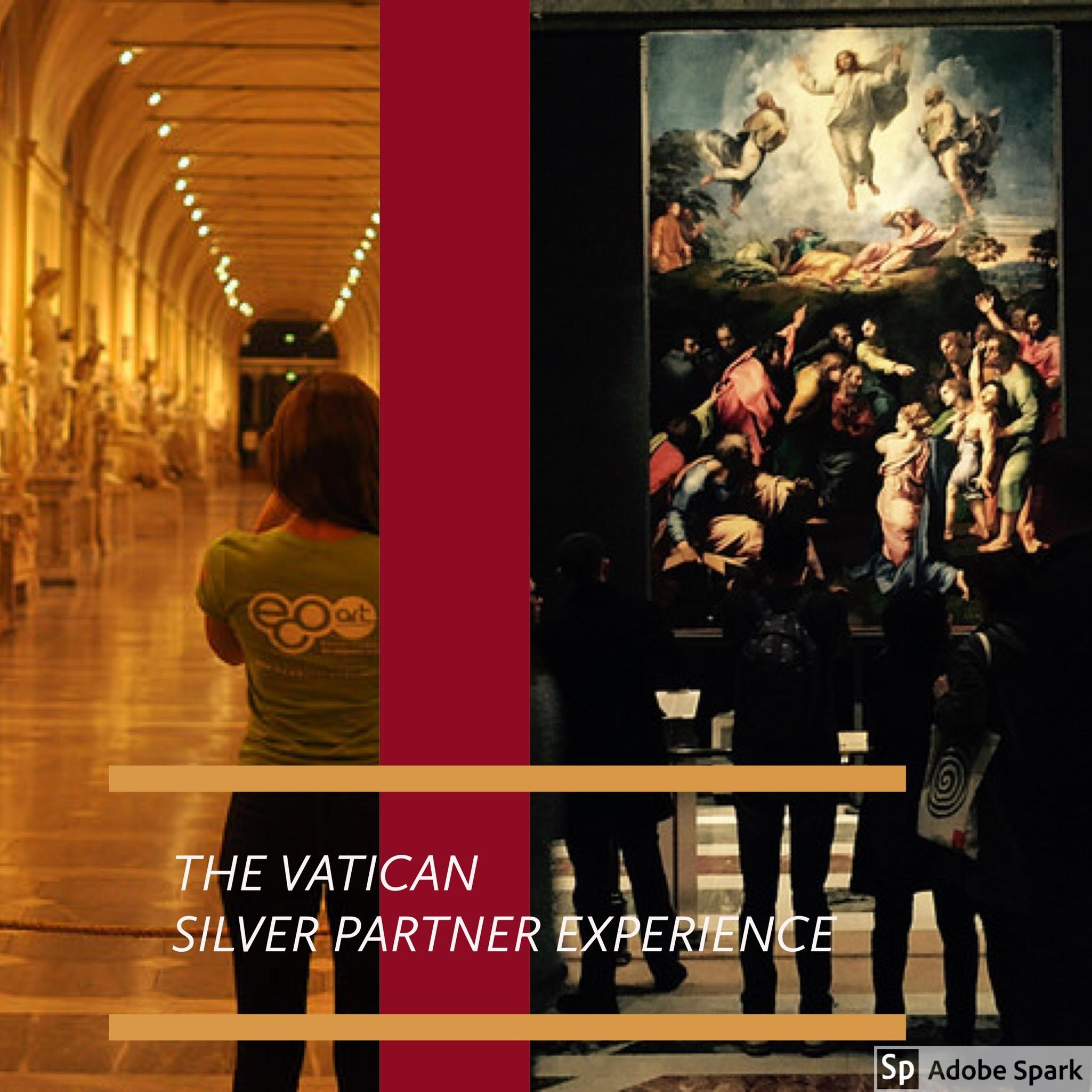 official vatican museums partner